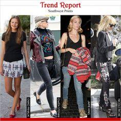 southwest fashion