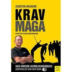 Krav Maga | DRAHEIM / EAN:9783898999076