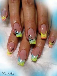 #nail tips