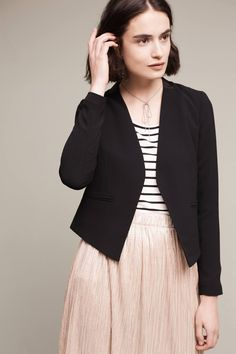 Shop the The Essential Blazer and more Anthropologie at Anthropologie today. Read customer reviews, discover product details and more.