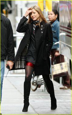 Jennifer Aniston | Business