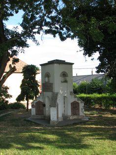 II. világháborús emlékmű (Zsámbék) http://www.turabazis.hu/latnivalok_ismerteto_114 #latnivalo #zsambek #turabazis #hungary #magyarorszag #travel #tura #turista #kirandulas