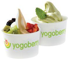 Sorveteria Yogoberry