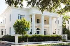 Updated Historic Charleston Home | Traditional Home