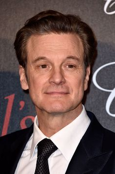 Colin Firth Photos Photos - Colin Firth attends the Chopard Gent's Party at…