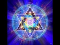 Merkaba this Fields help us to balance yin And yang energy inside. Earth And sky connection. #EasyMeditation