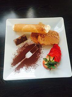 Toblerone - Parfait