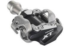 Shimano M780 XT SPD XC Race Pedals | Evans Cycles