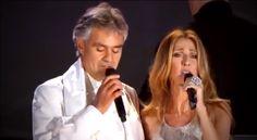 A világ két legnagyobb énekes csillaga egy közös dalt énekel, az eredmény pedig lélegzetelállító 1:57-től!