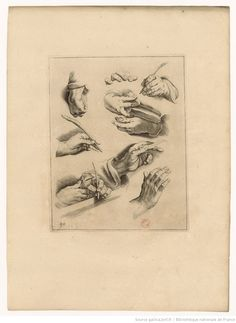 [Livre à dessiner] : [estampe] / Abrahamus Bloemaert inventor ; Fre. Bloemaert fecit.   Gallica Vintage World Maps, Art, Printmaking, Draw, Art Background, Kunst, Performing Arts, Art Education Resources