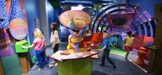 Fort Bend Children's Discovery Center - A children's museum with interactive exhibits, learning centers and a must visit for things to do in Fort Bend. Come join us!