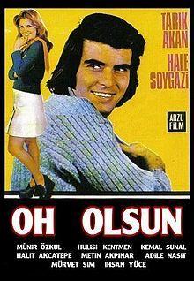 Oh Olsun (film) - Vikipedi Romance Movies, Comedy Movies, Films, Old Film Posters, Film Archive, Cinema Film, Camera Shots, Good Movies, Flirting