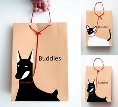 28 Of The Most Awesome Shopping Bags You'll Ever See In Your Life
