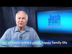 Josh McDowell - YouTube
