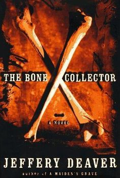 Read The Bone Collector (A Lincoln Rhyme Novel) thriller mystery book by Jeffery Deaver . Once the nation's foremost criminologist and the ex-head of NYPD forensics, quadriplegic Lincoln Rhyme abandons his for I Love Books, Great Books, My Books, Books To Read, Book 1, The Book, The Bone Collector, Viking Books, Best Mysteries