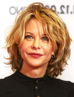 Amazing Layered Hairstyles For Women Over 40