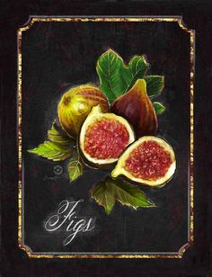 Figs / Chad Barrett