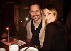 Sofia Vergara Celebrates Her Hubby's Birthday With a Sweet Message. Joe Manganiello turned 39 years old on Monday.Congrats to the happy couple! Sweet Birthday Messages, Sweet Messages, Joe Manganiello, Sofia Vergara, 39th Birthday, Boy Birthday, Celebrity Couples, Celebrity News, New Wife