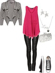 """outfit"" by star-girl777 on Polyvore"