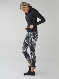With spring around the corner, you have no more excuses to get out and exercise. Here you will find a collection of workout clothes, shoes and accessories that you will want to wear and own even if...