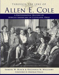 The images of Jackson and the hundreds of other African Americans included in this volume were chosen from the thousands of photographs in the Allen Cole Collection at the Western Reserve Historical Society. They illustrate the diverse experiences among Cleveland's vibrant African American community. Social organizations, women's and men's clubs, civic and church groups, schoolchildren and teachers, businessmen, and politicians are all included in this charming and unique collection.
