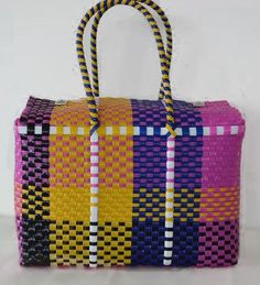 You will fall in love of this cute bag 35x 25x18
