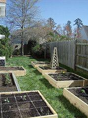 goede informatieve site over vierkante meter tuin