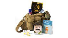 New Dad Tactical Bag - Guytems.com