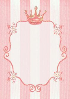 Una Pequena Princesa viene en camino