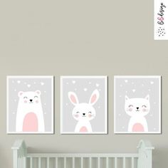 Pasztell állatkák babaszoba falikép szett Baby Posters, Home Decor, Products, Decoration Home, Room Decor, Home Interior Design, Gadget, Home Decoration, Interior Design