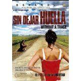 Sin dejar huella (2003)  --  Mexico