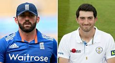 England Call Up Plunkett And Footitt For Fourth Te...