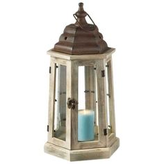 I pinned this Bangor Lantern from the Style Study event at Joss and Main!