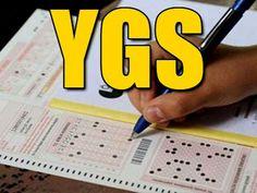 Üniversiteye girmek için ilk adım olan YGS'de sayılı günler başladı.