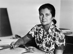 Simone Veil, Ex-Minister Who Wrote France's Abortion Law, Dies at 89 - The New York Times Community Manager Freelance, Photo Lovers, Feminist Icons, Women In Leadership, Brave Women, Local Girls, Independent Women, Women In History, Simone De Beauvoir