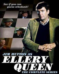 serie Tv Ellery Queen