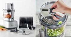 Win a Cuisinart Elemental Food Processor