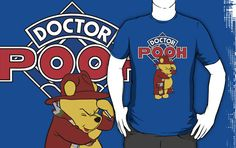 Doctor Pooh