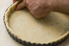 Regarding this basic short-crust pastry: the dough takes just 10 minutes to make, so resist the temptation to buy that pre-made crust from the refrigerator case Homemade pastry always tastes better Make it the day before Pastry Recipes, Cooking Recipes, Cooking Tips, Cooking Ingredients, Asian Cooking, Cooking Videos, Easy Cooking, Sweet Tart Dough Recipe, Easy Quiche Crust