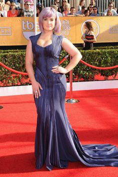 Kelly Osbourne @ THE SCREEN ACTORS GUILD AWARDS
