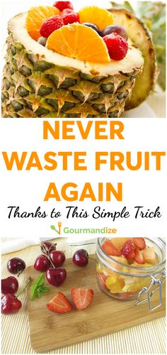 We all know we need to eat our 5 a day.  #fruit #foodhacks #cookinghacks #kitchenhacks #fruithacks #fruittips #foodtips