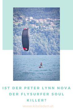 Wir haben den Peter Lynn NOVA in 12m mit einer 55'' Bar und 20m Leinen getestet.  Das KITELADEN Testteam war begeistert und hat sogar noch einige extra Sessions mit dem NOVA gedreht. Wir empfehlen den Peter Lynn NOVA an Matteneinsteiger und Fortgeschrittene, an Kitefoiler und an Leichtwindkiter. #kite #kitefoil #peterlynn #plkb #peterlynnnova
