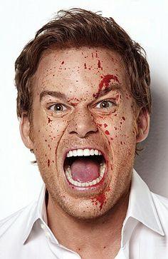 Dexter, My Favorite Series!!!!