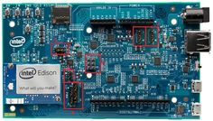 A Complete Guide to Onboard Jumpers on the Intel Edison kit for Arduino