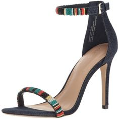 Aldo Women's Alyza Dress Sandal ($80) ❤ liked on Polyvore featuring shoes, sandals, wide fit sandals, wide width dress sandals, wide fit shoes, aldo footwear and wide width shoes