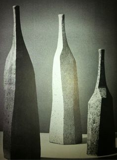 #sculpture #bottles ~ETS