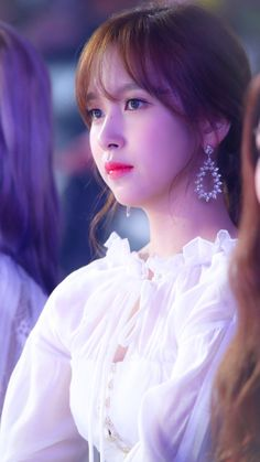 Nayeon, Kpop Girl Groups, Korean Girl Groups, Kpop Girls, Irene Red Velvet, Soft Grunge Hair, Twice Fanart, Twice Kpop, Myoui Mina