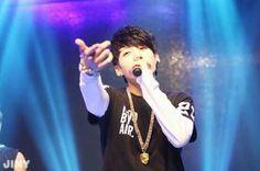 Jung Kook-[130615] BTS @MUSIC CORE