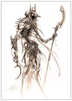 Anubis Art Print by LordNetsua - Austen Mengler | Society6