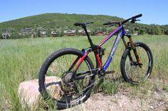 Ellsworth Rogue sixty enduro mountain bike 2017 160mm-11